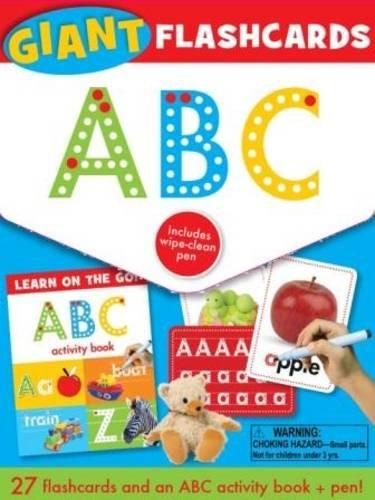 ABC (Learn on the Go) - Flashcard Ds