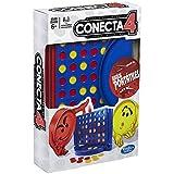Games - Conecta 4 viaje (Hasbro B1000175)