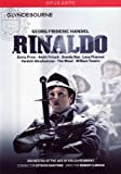 Handel: Rinaldo (Glyndebourne 2011) (Sonia Prina/ Varduhi Abrahamyan/ Tim Mead/ Orchestra of the Age of Enlightenment/ Robert Carsen/ Ottavio Dantone) (Opus Arte: OA1081D) [DVD] [2012] [NTSC]
