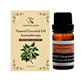 TKH 100% Pure Petitgrain Essential Oil Natural Botany Extracted (10ml/0.34 fl oz) Therapeutic Oil...