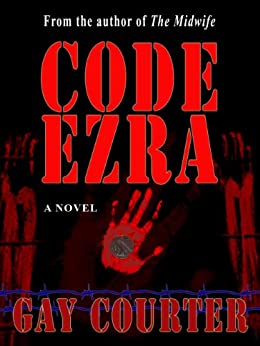 Code Ezra by [Courter, Gay]