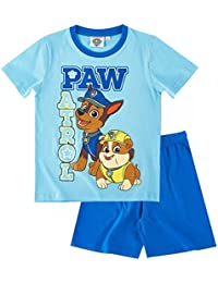La Pat' Patrouille - Pijama dos piezas - para niño