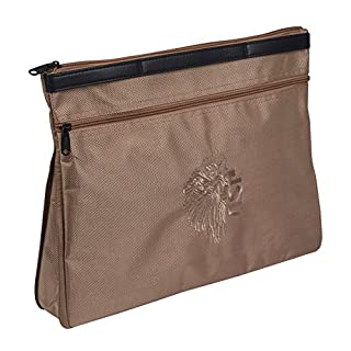 Asp Law Enforcement Envelope Bag - Tan ASP Envelope Bag - Tan, 22580 Model