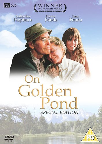 on-golden-pond-import-anglais