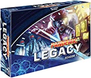 Z-Man Games ZM7170 Board & Card Games Unisex 12 Years & Above,Mul