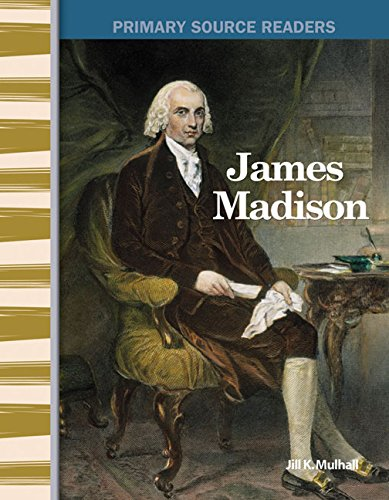 James Madison (Spanish version) (Social Studies Readers) por Teacher Created Materials