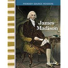 James Madison (Spanish version) (Social Studies Readers)