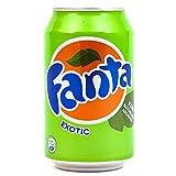 Fanta Exotic 1 x 330 ml