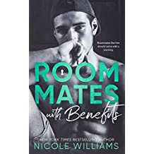 Roommates With Benefits (English Edition)