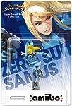 Amiibo 'Super Smash Bros' - Samus san...