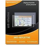"""2 x SWIDO protecteur d'écran Garmin DriveLuxe 50LMT-D protection d'écran feuille """"AntiReflex"""" antireflets"""
