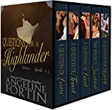 Questions for a Highlander Series: Volumes 1-5 Boxset