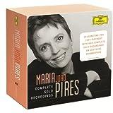 Maria João Pires: Complete Solo Recordings (Coffret 20 CD)
