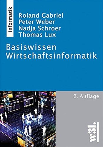 Basiswissen Wirtschaftsinformatik