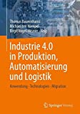 Industrie 4.0 in Produktion