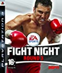 fight night round 3 (import uk) ps3