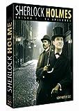 Sherlock Holmes : The adventures of Sherlock Holmes : L'intégrale de la saison 2 / David Carson, John Bruce, Paul Annett, réal. | Annett, Paul. Monteur