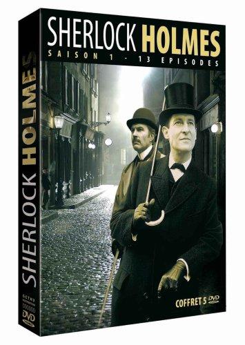 sherlock-holmes-saison-1-13-episodes-coffret-5-dvd