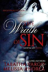 The Wrath of Sin: A Mortal Sin Novel (English Edition)