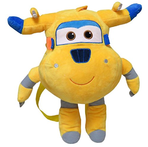 Donnie - Super Wings - Backpack