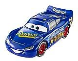 Disney Pixar Cars voiture Fabulous Flash McQueen Grand format, Lumières et Sons,...