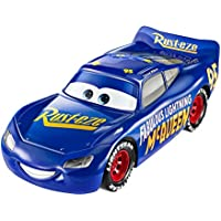 Disney Cars FDD58 Cars 3 Lights and Sounds Fabulous Lightning McQueen Vehicle