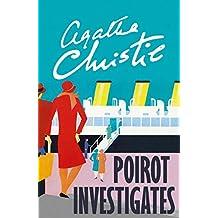 Poirot Investigates (Poirot) (Hercule Poirot Series Book 3)