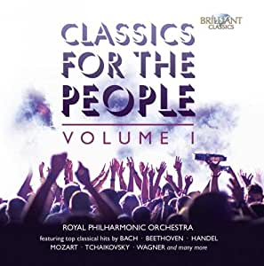 Classics for the People Vol.1
