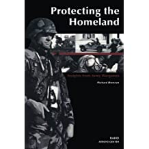 Protecting the Homeland: Insights from Army Wargames