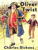 Oliver Twist: Vollständige deutsche Ausgabe