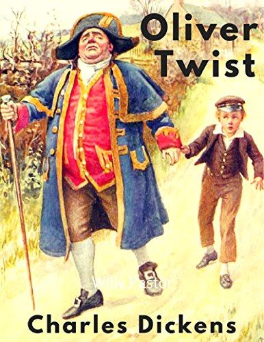 Oliver Twist: Vollständige deutsche Ausgabe (German Edition)