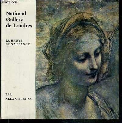 National Gallery De Londres - Peinture Italienne De La Haute renaissance -