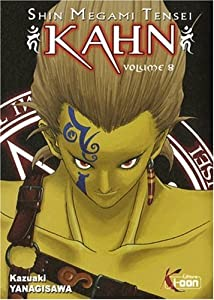Shin Megami Tensei : Kahn Edition simple Tome 8