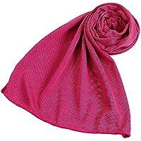 Besten Preis für Justdolife Sporthandtuch Reisetuch Schnell trocknend Atmungsaktive Kühlung Handtuch Polyester Handtuch für Gym Yoga bei fajdalomcsillapitas.eu
