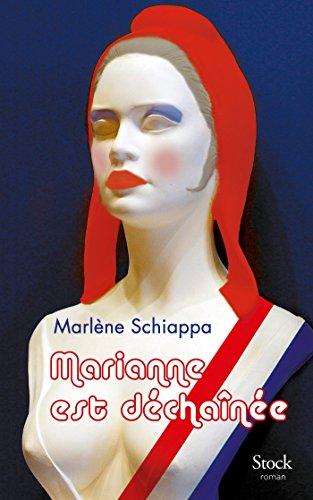 Marianne est déchaînée