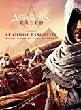 Guide Essentiel Assassin's Creed
