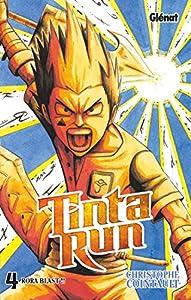 Tinta Run Edition simple Tome 4