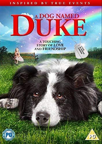 A Dog Named Duke [DVD] [UK Import]