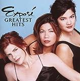 Songtexte von Exposé - Greatest Hits
