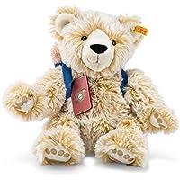 Steiff 22166–Around the World Bears mapamundi Lars oso de peluche
