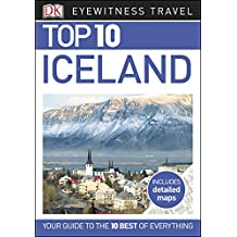 Top 10 Iceland (DK Eyewitness Travel Guide) (English Edition)
