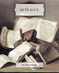 McTeague by Frank Norris (2013-10-25)