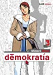 Demokratia Edition simple Tome 3