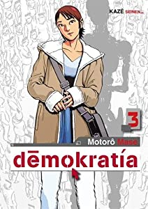 Demokratia Edition simple Tome 3