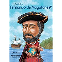 Quin Fue Fernando de Magallanes? / Who Was Ferdinand Magellan? (Spanish Edition) (¿quién Fue…?/ Who Was…?)