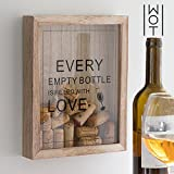 Cuadro para Tapones Wagon Trend - Every Empty Bottle