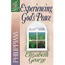 Experiencing God's Peace (A Woman After God's Own Heart®) (English Edition)