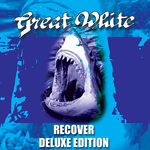 Recover - Deluxe Edition