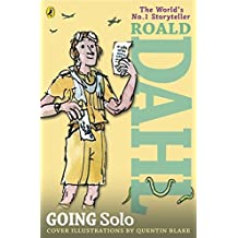Going Solo by Roald Dahl (2013-07-04)