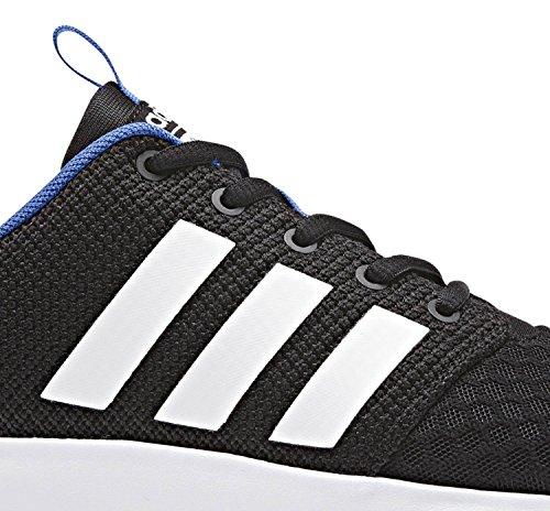 Adidas Sneaker CF Swift Racer LMT cblack/ftwwht/Blue CBLACK/FTWWHT/BLUE